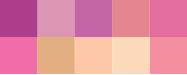 Färgschema_rosa