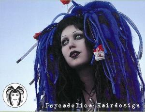 PsychadelicaHairdesign