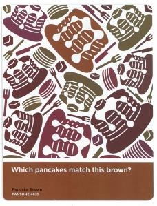 Pancace Brown Caces