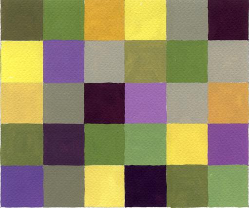 Komp. efter färgschema V059