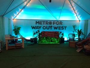 Metros monter