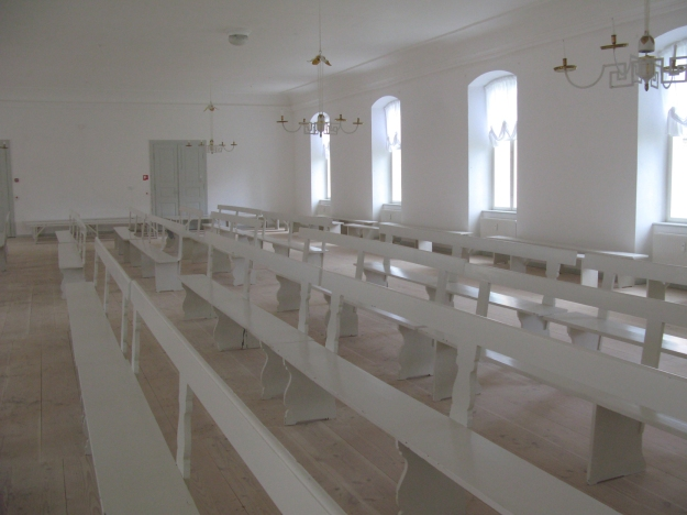 Kyrkosal, Christiansfeldt (72)