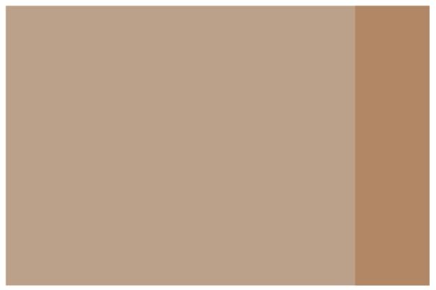 beige brun