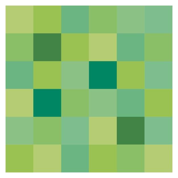 Grön bakgrund_ljus
