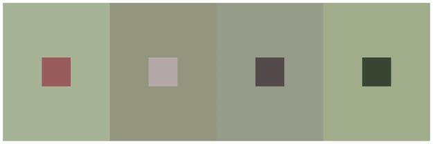 Badhusgatan färgschema