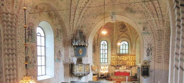 Tensta_kyrka