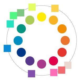 Färgschema 2