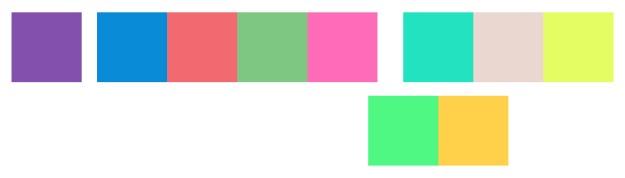 Färgschema 3