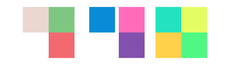 Färgschema 32