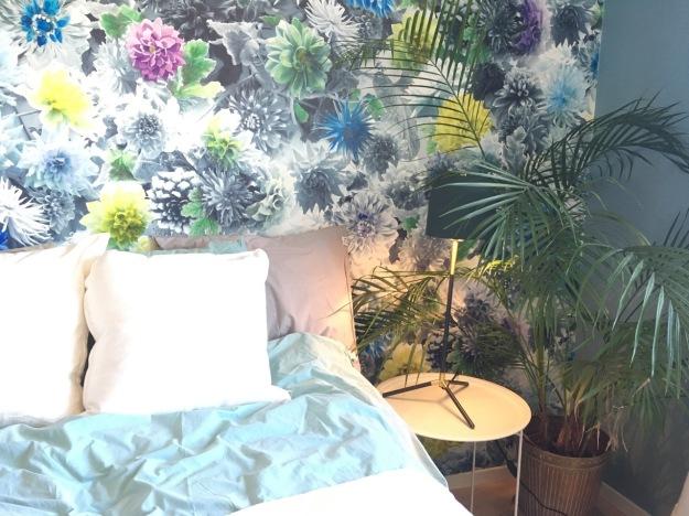 Mariedal bedroom