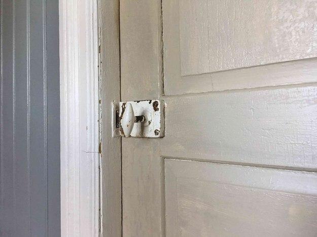Dörren