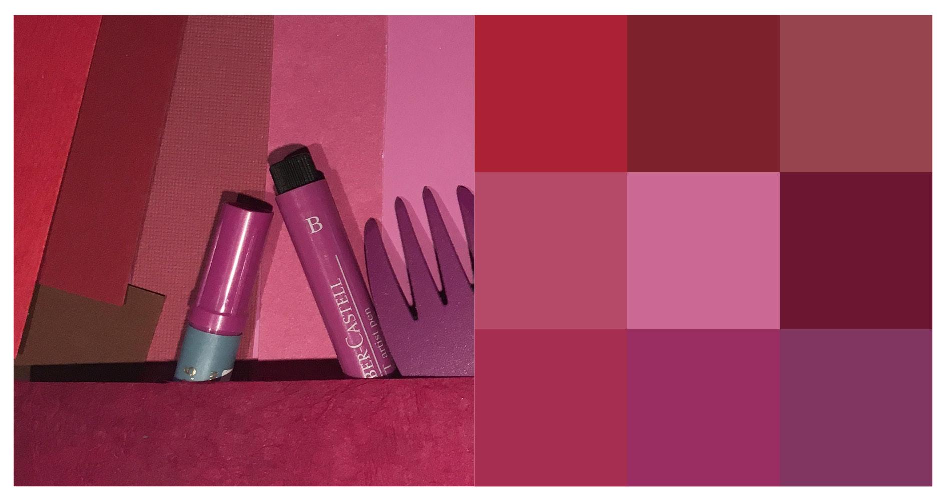 lila färgschema2