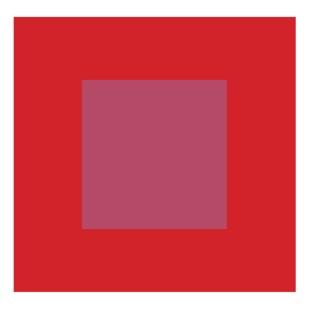 lila kvadrat